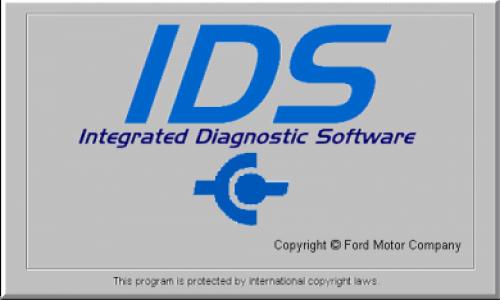 Ford IDS V112.02
